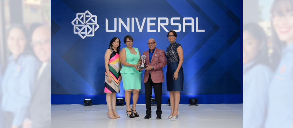 FCA-Universal